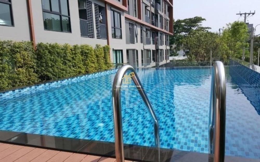 The excel hideaway - For Sale 1 Bed Condo in Bang Na, Bangkok, Thailand | Ref. TH-VRTNJPRI