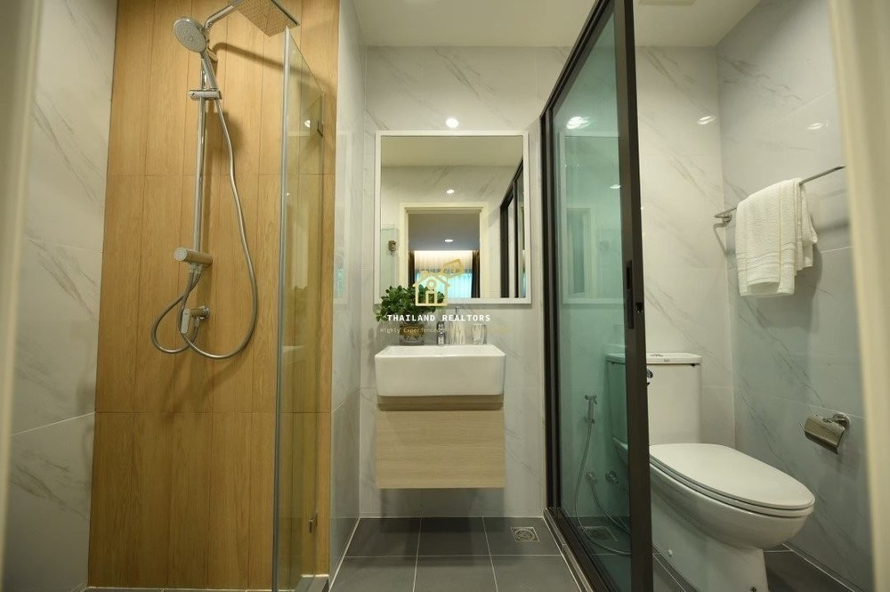 The excel hideaway - For Sale 1 Bed Condo in Bang Na, Bangkok, Thailand   Ref. TH-MICYURVT