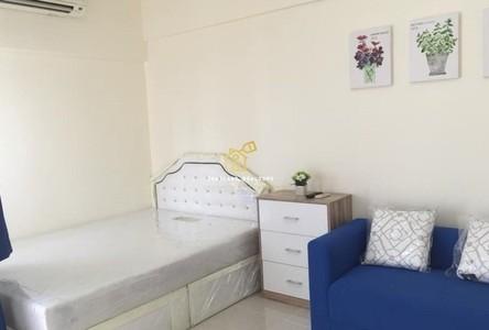 For Sale 1 Bed Condo in Phra Nakhon, Bangkok, Thailand