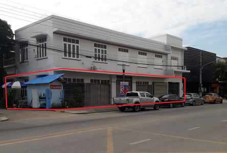 For Rent Shophouse 360 sqm in Mueang Lampang, Lampang, Thailand