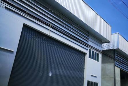 For Rent Warehouse 300 sqm in Thanyaburi, Pathum Thani, Thailand