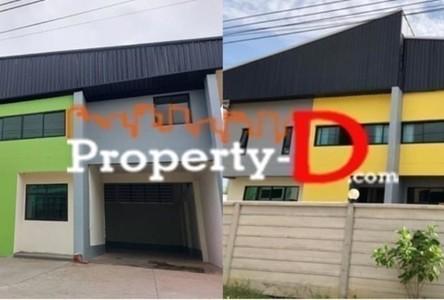 For Sale or Rent Retail Space 928 sqm in Krathum Baen, Samut Sakhon, Thailand