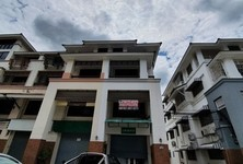 For Sale Retail Space 260 sqm in Bang Khun Thian, Bangkok, Thailand