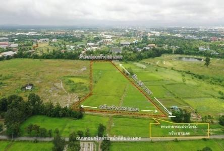 For Sale Land 16-2-22 rai in Phan Thong, Chonburi, Thailand