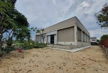 For Rent Warehouse 1,000 sqm in Lam Luk Ka, Pathum Thani, Thailand