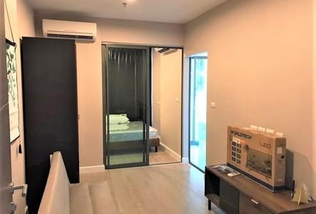 For Rent 1 Bed コンド in Bang Sue, Bangkok, Thailand