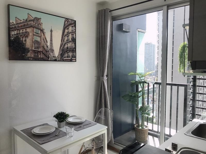 The Base Sukhumvit 77 - For Sale 1 Bed Condo Near BTS On Nut, Bangkok, Thailand | Ref. TH-VWJFJQWO
