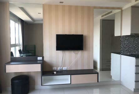 For Sale or Rent Condo 23.6 sqm in Bang Lamung, Chonburi, Thailand