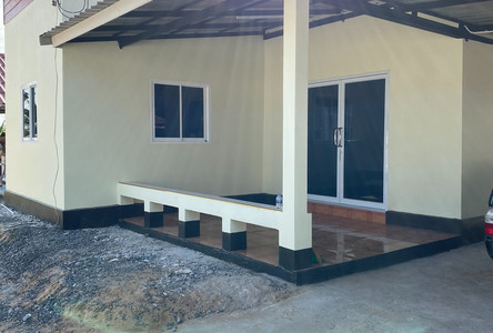 For Rent 1 Bed House in Mueang Ubon Ratchathani, Ubon Ratchathani, Thailand