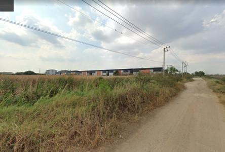 For Sale Land 4-0-30 rai in Thanyaburi, Pathum Thani, Thailand