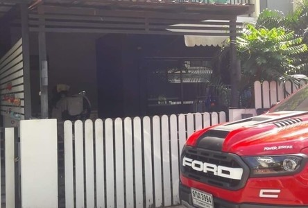 For Sale 2 Beds Townhouse in Suan Luang, Bangkok, Thailand