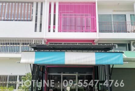 В аренду: Шопхаус с 5 спальнями в районе Sai Mai, Bangkok, Таиланд