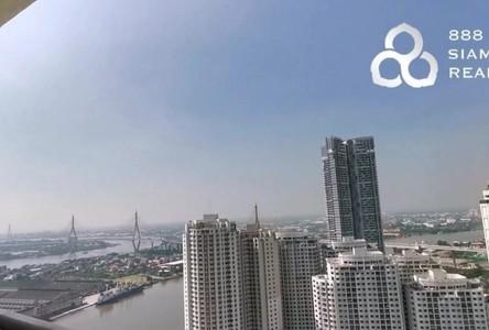For Sale 4 Beds Condo in Yan Nawa, Bangkok, Thailand