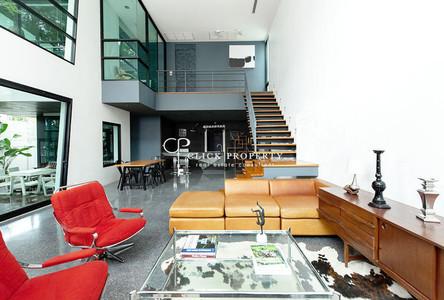 ขาย บ้านเดี่ยว 5 ห้องนอน วังทองหลาง กรุงเทพฯ