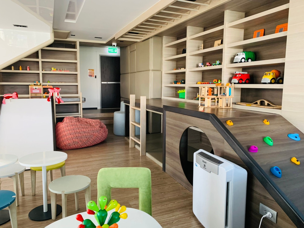 BEATNIQ Sukhumvit 32 - For Rent 1 Bed Condo Near BTS Thong Lo, Bangkok, Thailand | Ref. TH-FMYQCNJC
