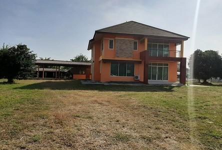 For Sale 4 Beds House in Chaloem Phra Kiat, Saraburi, Thailand