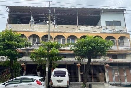 For Sale Warehouse 1-0-67 rai in Chom Thong, Bangkok, Thailand