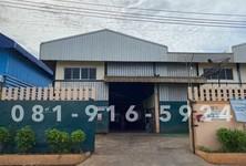 For Sale or Rent Warehouse 355 sqwa in Pak Kret, Nonthaburi, Thailand