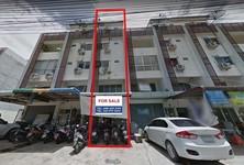 ขาย อาคารพาณิชย์ 8 ห้องนอน ศรีราชา ชลบุรี