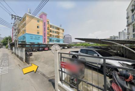 Продажа: Земельный участок  в районе Phaya Thai, Bangkok, Таиланд