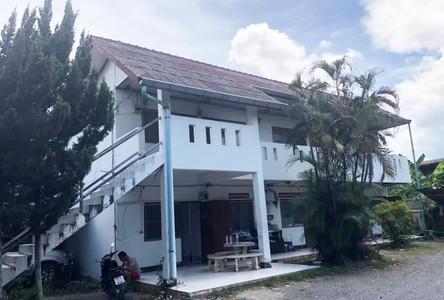 For Sale Apartment Complex 10 rooms in San Sai, Chiang Mai, Thailand