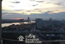 For Sale or Rent 1 Bed コンド in Yan Nawa, Bangkok, Thailand
