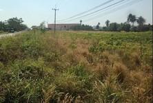 For Sale Land 3-3-29 rai in Phatthana Nikhom, Lopburi, Thailand