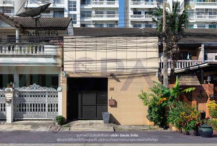 For Sale Office 220 sqm in Bang Kapi, Bangkok, Thailand