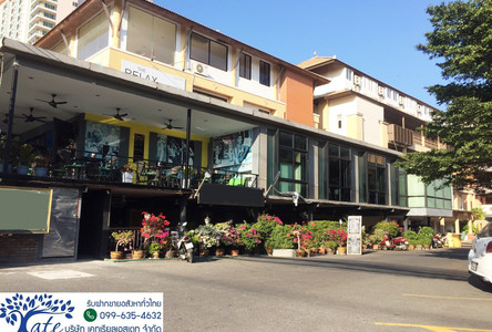 ขาย โรงแรม 1 ห้อง บางละมุง ชลบุรี