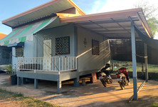 For Rent 1 Bed House in Prachantakham, Prachin Buri, Thailand