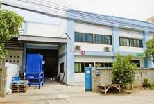 For Rent Retail Space 1,200 sqm in Krathum Baen, Samut Sakhon, Thailand