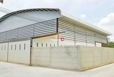 For Rent Retail Space 1,600 sqm in Krathum Baen, Samut Sakhon, Thailand