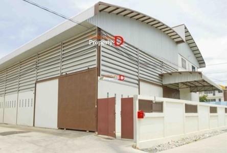 For Sale or Rent Retail Space 1,120 sqm in Krathum Baen, Samut Sakhon, Thailand