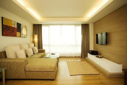 For Rent 2 Beds Condo in Phra Nakhon, Bangkok, Thailand