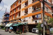 For Sale Apartment Complex 36 rooms in Huai Khwang, Bangkok, Thailand