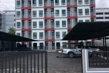 ขาย อพาร์ทเม้นท์ทั้งตึก 83 ห้อง บางปะอิน พระนครศรีอยุธยา