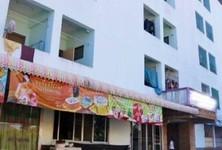 For Sale Apartment Complex 98 rooms in Bang Phli, Samut Prakan, Thailand