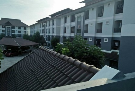For Sale Apartment Complex 252 rooms in Lat Krabang, Bangkok, Thailand