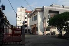 For Sale Apartment Complex 52 rooms in Bang Phli, Samut Prakan, Thailand
