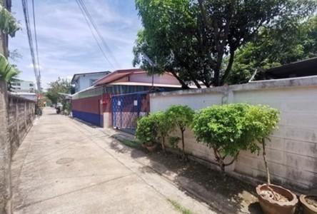 Продажа: Земельный участок  в районе Bang Sue, Bangkok, Таиланд