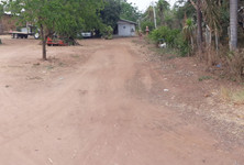For Sale Land 4 rai in Phaisali, Nakhon Sawan, Thailand