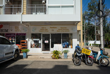 For Sale Retail Space 51 sqm in Klaeng, Rayong, Thailand