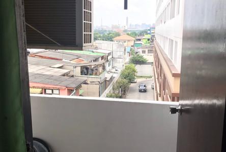 For Sale or Rent Condo 27.98 sqm in Bang Phlat, Bangkok, Thailand