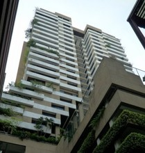 Located in the same area - Asoke Tower
