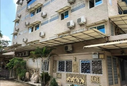 For Sale Apartment Complex 19 rooms in Taling Chan, Bangkok, Thailand