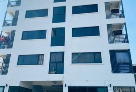 For Sale Apartment Complex 98 rooms in Chatuchak, Bangkok, Thailand