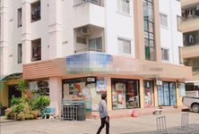 For Sale Apartment Complex 80 rooms in Nong Chok, Bangkok, Thailand