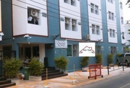 For Sale Apartment Complex 138 rooms in Bang Phlat, Bangkok, Thailand