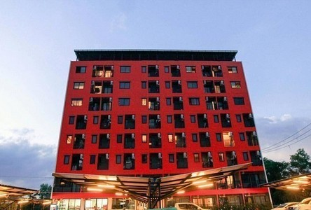ขาย อพาร์ทเม้นท์ทั้งตึก 106 ห้อง คลองหลวง ปทุมธานี