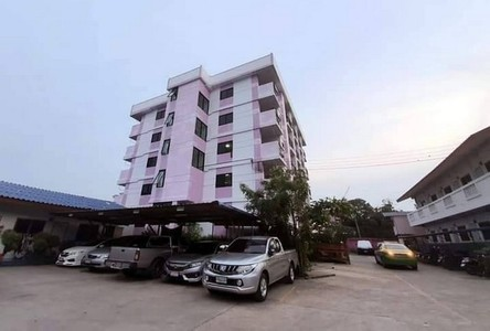 For Sale Apartment Complex 64 rooms in Bang Na, Bangkok, Thailand